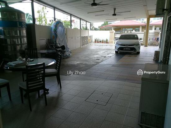 2 Storey Semi Detached , Kepayan |Kota Kinabalu  119426339