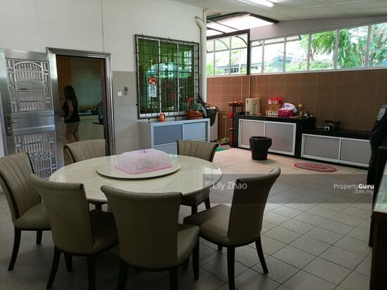 2 Storey Semi Detached , Kepayan |Kota Kinabalu  119426357