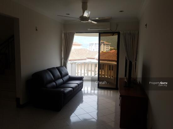 Sri York Condominium  121518134