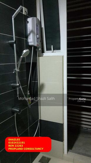 Saville At The Park, Bangsar South, KL, 1235sqf unit, FREEHOLD  120408383
