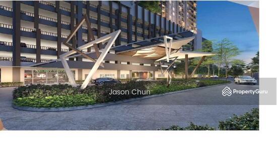 Platinum OUG, Bukit Jalil, Near Old Klang Road, Puchong Kinrara  120620276
