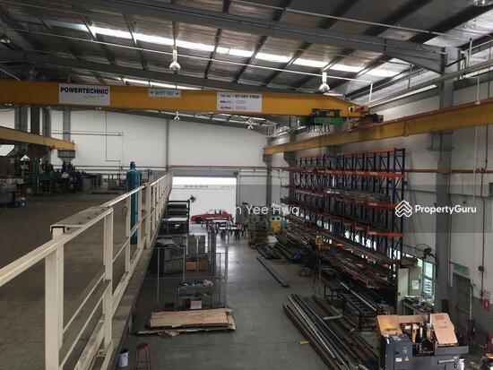 Detached Factory, Kulai  120646853