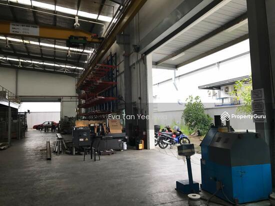Detached Factory, Kulai  120647012