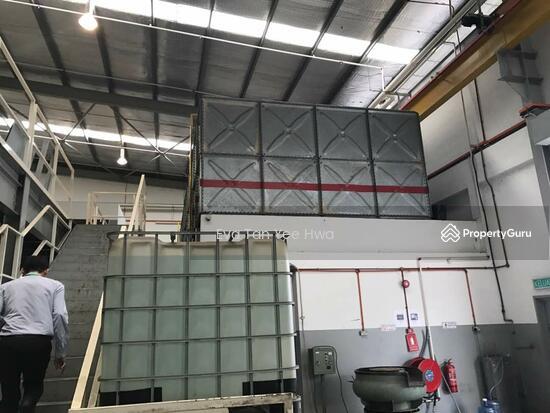 Detached Factory, Kulai  120647015