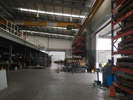 Detached Factory, Kulai  120647021