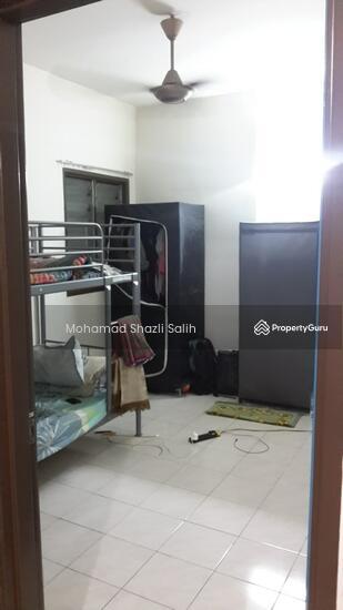 Indah Ria Apartment, Batu 3, Shah Alam, 1227sqf , FREEHOLD  120725243