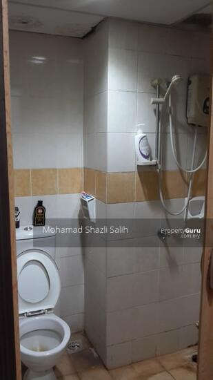 Indah Ria Apartment, Batu 3, Shah Alam, 1227sqf , FREEHOLD  120725261