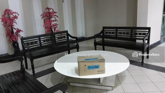 Indah Ria Apartment, Batu 3, Shah Alam, 1227sqf , FREEHOLD  120725306