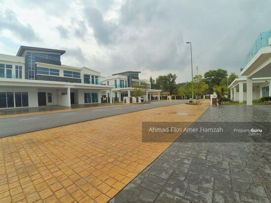[ CASH BACK ] Perdana Lake View East Cyberjaya [ FREEHOLD ]  120752084