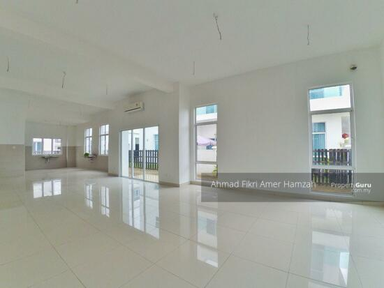 [ CASH BACK ] Perdana Lake View East Cyberjaya [ FREEHOLD ]  120752252