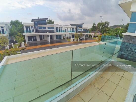 [ CASH BACK ] Perdana Lake View East Cyberjaya [ FREEHOLD ]  120752324