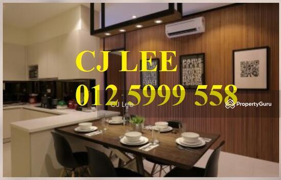 D'Sands Residence @ Old Klang Road  121237643