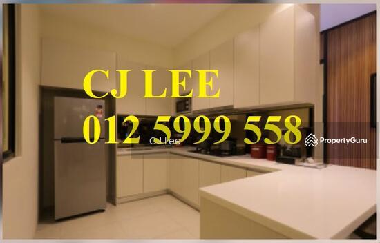 D'Sands Residence @ Old Klang Road  121237646