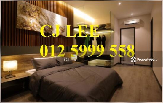 D'Sands Residence @ Old Klang Road  121237652