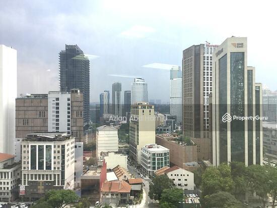 Office Lot Menara Safuan Dang Wangi  122016803