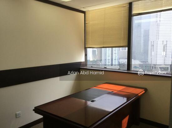 Office Lot Menara Safuan Dang Wangi  122016875