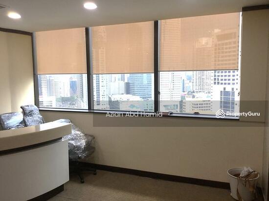 Office Lot Menara Safuan Dang Wangi  122016905