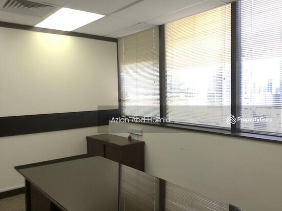Office Lot Menara Safuan Dang Wangi  122016917