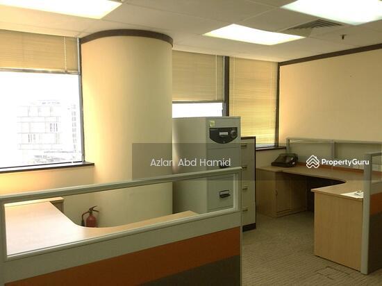 Office Lot Menara Safuan Dang Wangi  122016923