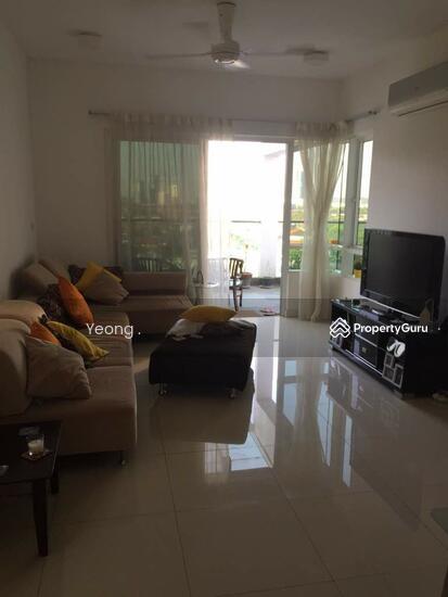 Surian Residences (Mutiara Damansara)  122324321