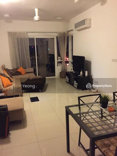 Surian Residences (Mutiara Damansara)  122324324
