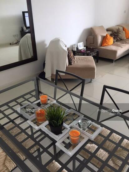 Surian Residences (Mutiara Damansara)  122324330