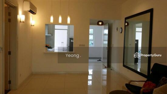 Surian Residences (Mutiara Damansara)  122324333