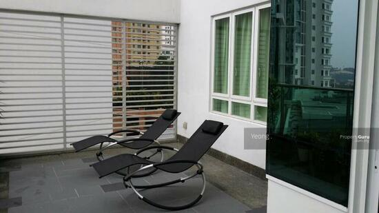 Surian Residences (Mutiara Damansara)  122324336
