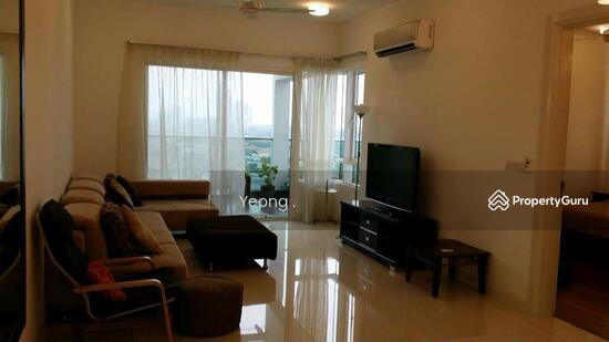 Surian Residences (Mutiara Damansara)  122324360