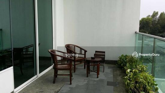 Surian Residences (Mutiara Damansara)  122324363
