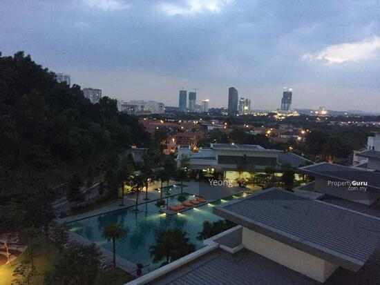 Surian Residences (Mutiara Damansara)  122324378