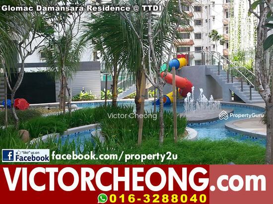 Glomac Residensi Damansara  123022472