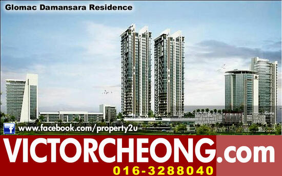Glomac Residensi Damansara  123022481