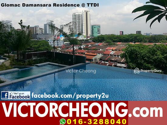 Glomac Residensi Damansara  123022484