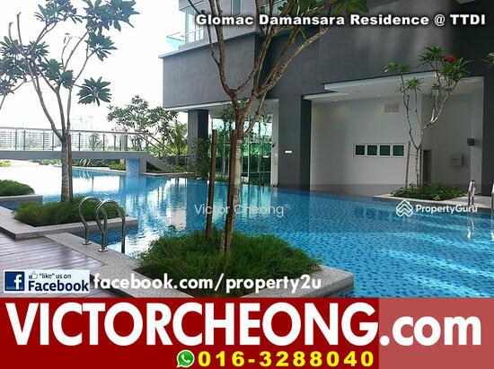 Glomac Residensi Damansara  123022487