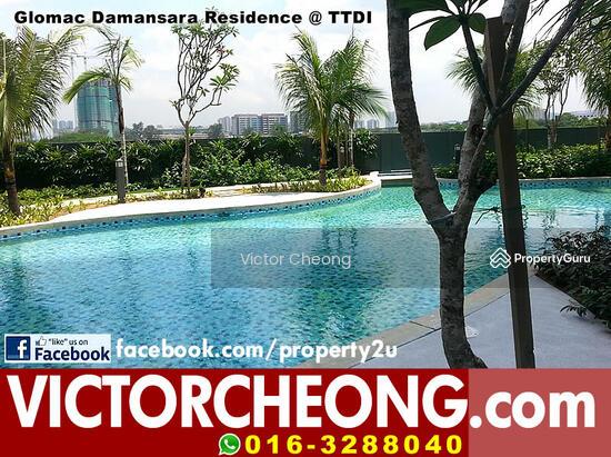 Glomac Residensi Damansara  123022496