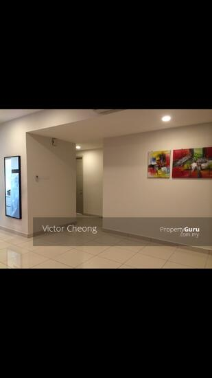 Glomac Residensi Damansara  123022565