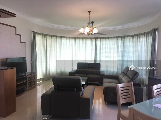 Mutiara Villa Condominium  123399161