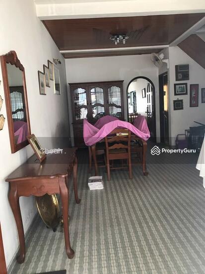 Island Park Greenlane Double Storey Terrace  123696992
