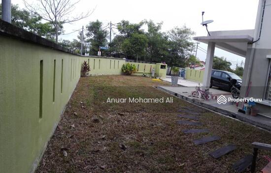 2 storey corner lot Taman Impian Putera, PD  123711107