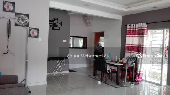 2 storey corner lot Taman Impian Putera, PD  123711116
