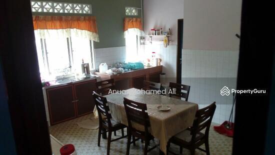 Bungalow Single Storey Taman Kian Yap, Port Dickson  123711893
