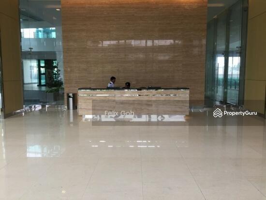 UOA Business Park  125267462