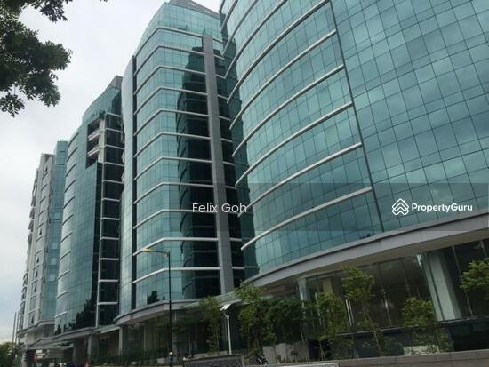 UOA Business Park  125267981