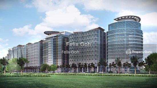 UOA Business Park  125268407