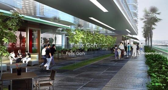 UOA Business Park  125268500