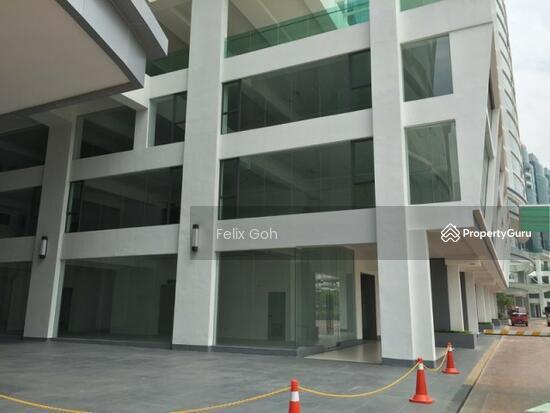 UOA Business Park  125268683