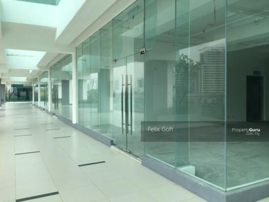 UOA Business Park  125269181