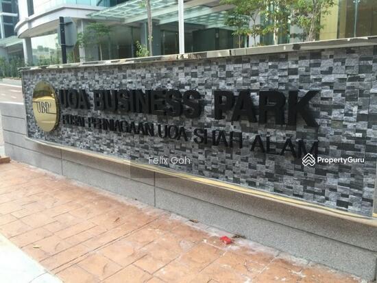 UOA Business Park  125269436