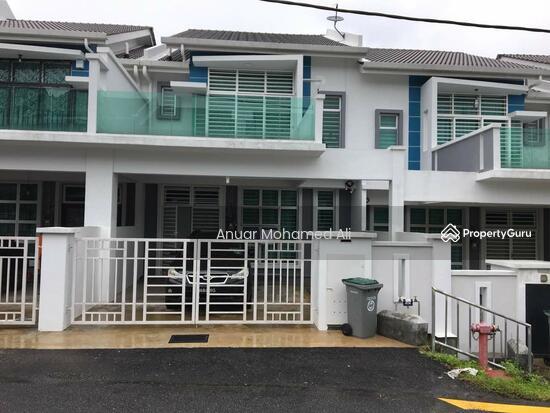 2 storey Terrace Taman Bertam Setia, Tanjung Minyak, Melaka  126645679